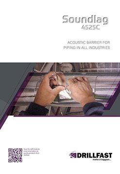 Soundlag Brochure Cover