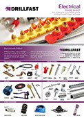 Drillfast Electrical Tradesheet