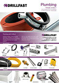Drillfast Plumbing Tradesheet