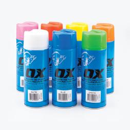 Spot marking paint