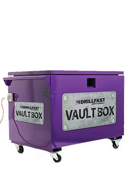 Vault box