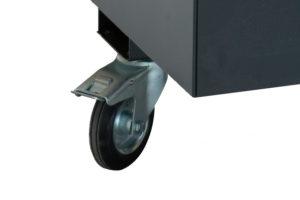 armorgard drillfast on-site storage solutions