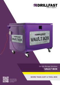 Drillfast Vault Box