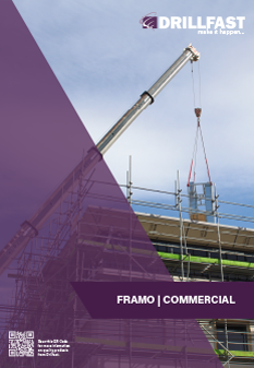 Commercial Framo Brochure