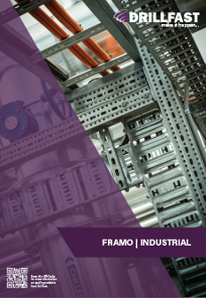 Industrial Framo Brochure