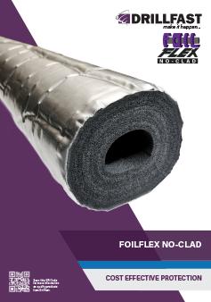 Foilflex no-clad