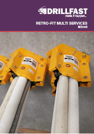 Retro Fit Multi Services Collar brochure