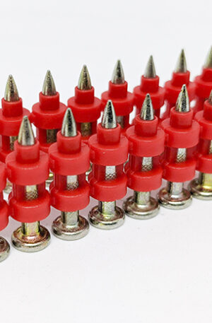 0855322HC-PIN 22mm red pins
