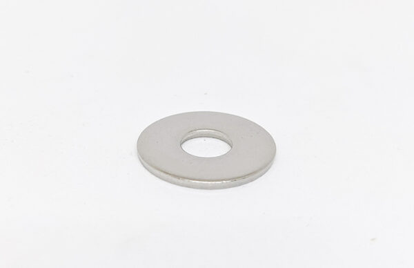 12W05MGSS Mudguard Washer Stainless Steel