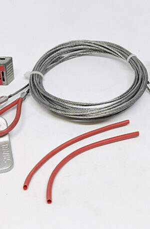 17SB0 Seismic Brace 2mm System