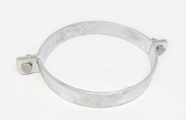 18HM16-240 Two Piece Pipe Clamp