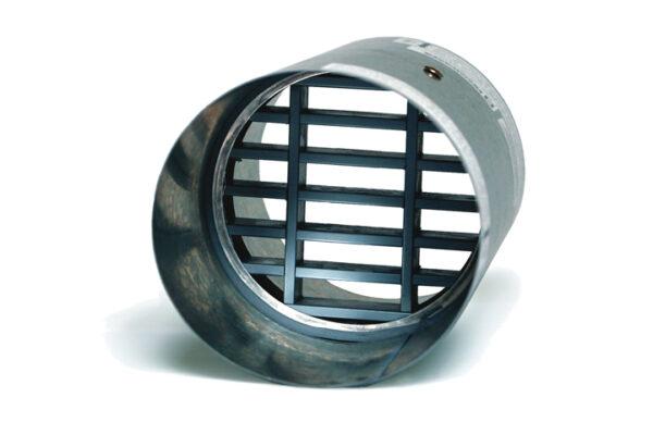 22KIFD100 Circular Intumescent Fire Damper