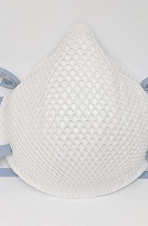 272200P2-20pk Moldex 2200 Disposable Dust Mask Non-Valved