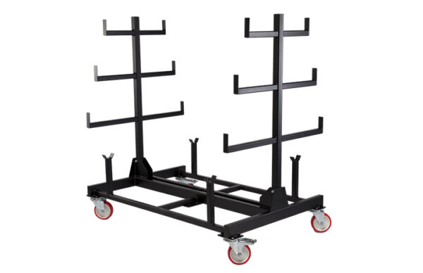 30APR1 Mobile Pipe Rack