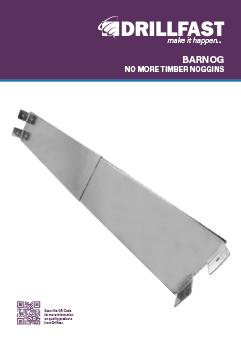 Drillfast Barnog