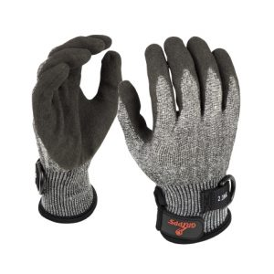 C5-Flexi Lite Gloves drillfast gripps