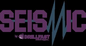 seismic drillfast