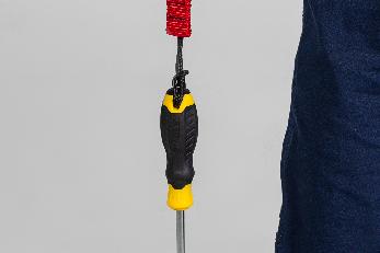 Tool connectors gripps drillfast