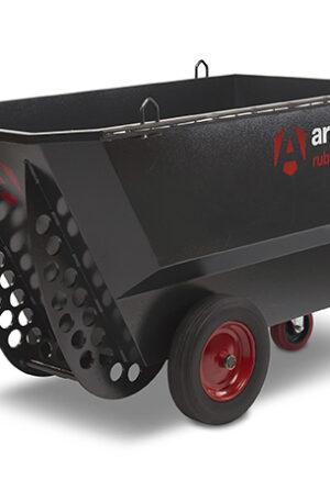 rubble truck drillfast armorgard