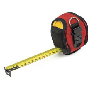 tape measure catch drillfast gripps