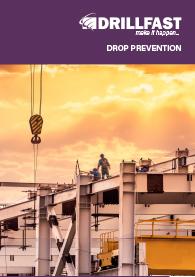 Drop prevention