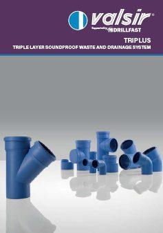 Triplus System Drillfast