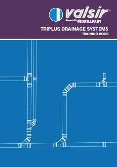 Drillfast Triplus Training Book