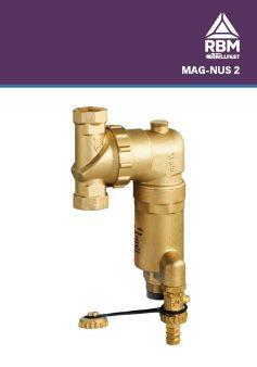 RBM Mag-us 2 Brochure