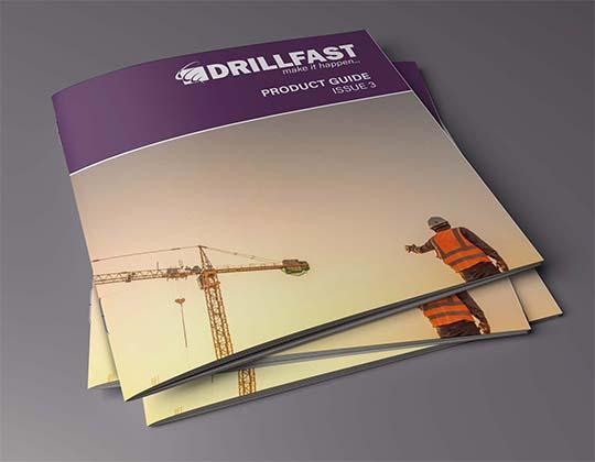 Drillfast brochure